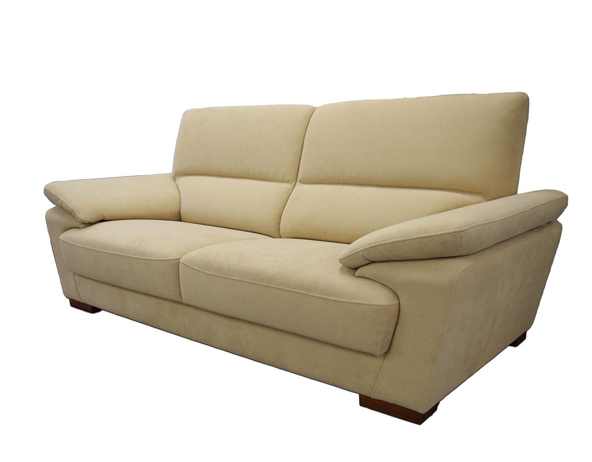 adria nowoczesna sofa beżowa