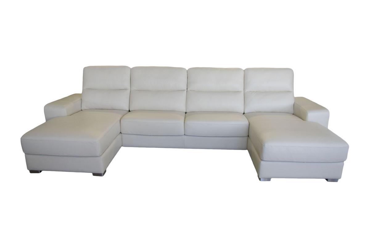 comfort sofa podwójny narożnik