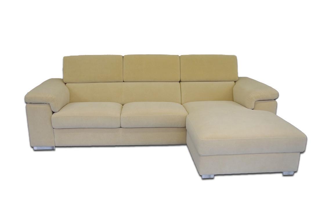 dion sofa narożnik obicie carabu