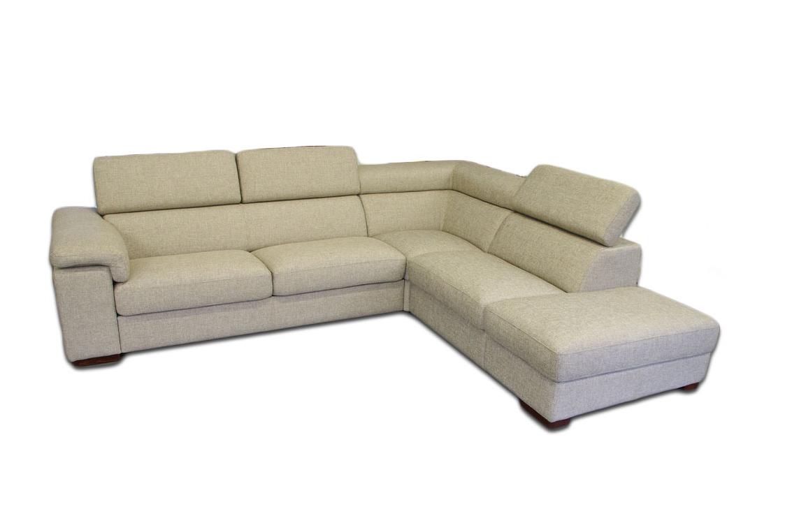 dion sofa narożnik tapicerka tkanina