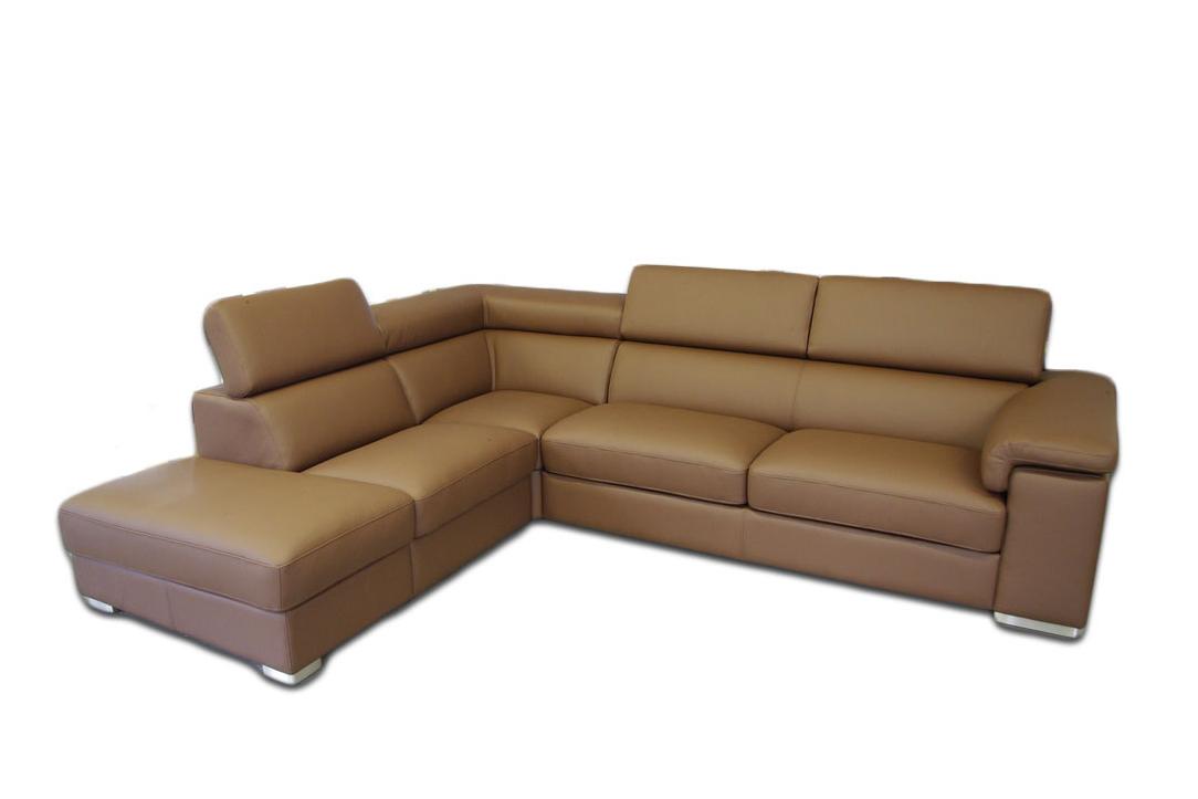 dion sofa narożnik z rozkładanymi zagłówkami