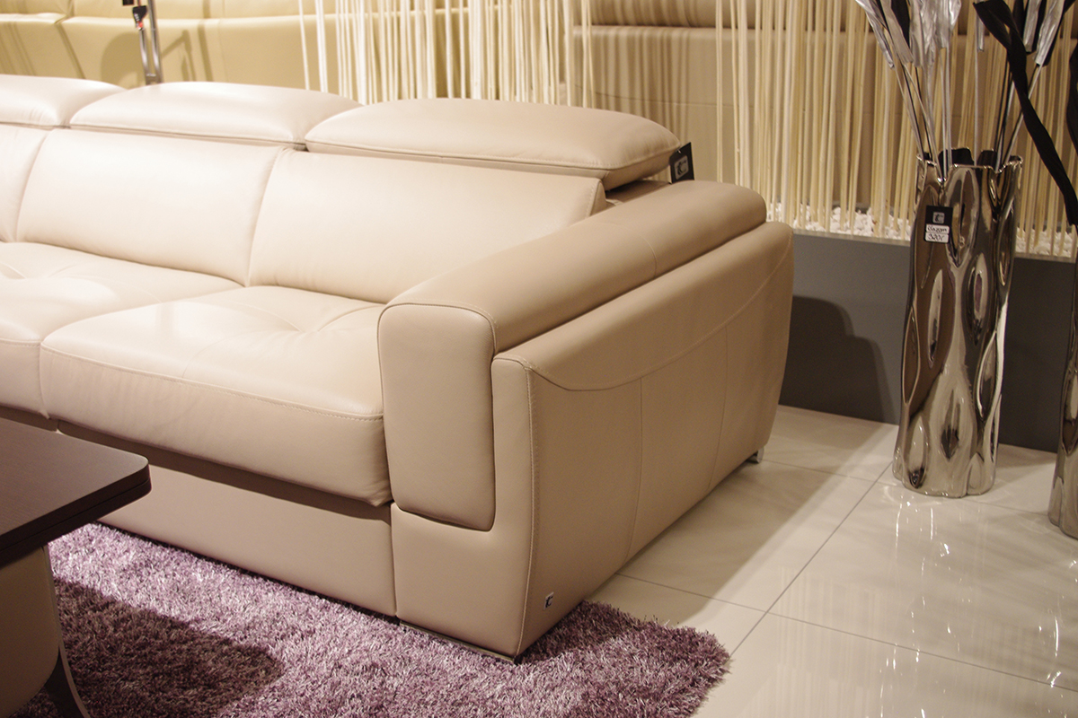 diva sofa z podnoszonymi bokami