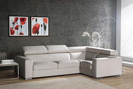 genesis komplet wypoczynkowy sofa narożnik