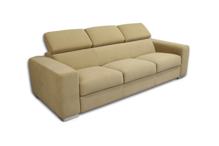 genesis sofa trzyosobowa tkanina carabu