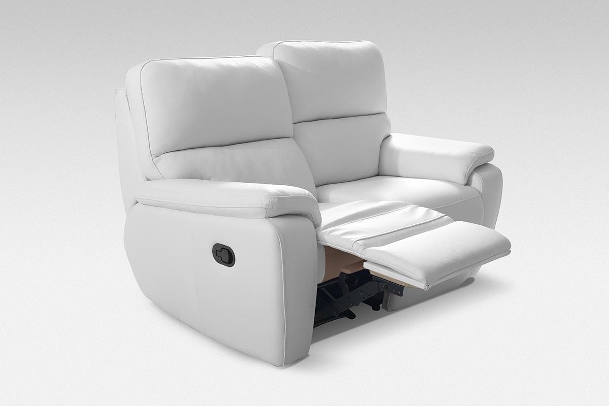 marco fotel sofa dwuosobowa z funkcją relax