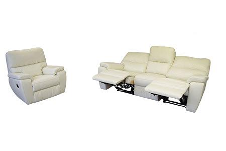 marco komplet wypoczynkowy z funkcją relax sofa i fotel