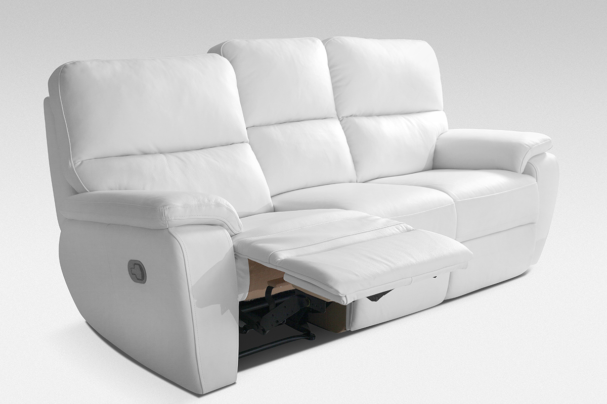 marco sofa z funkcją relaks