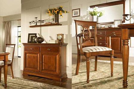 noblesse stylowy stół do salonu