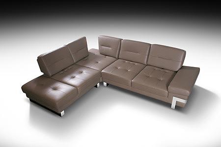 olivier sofa narożnik z funkcją spania
