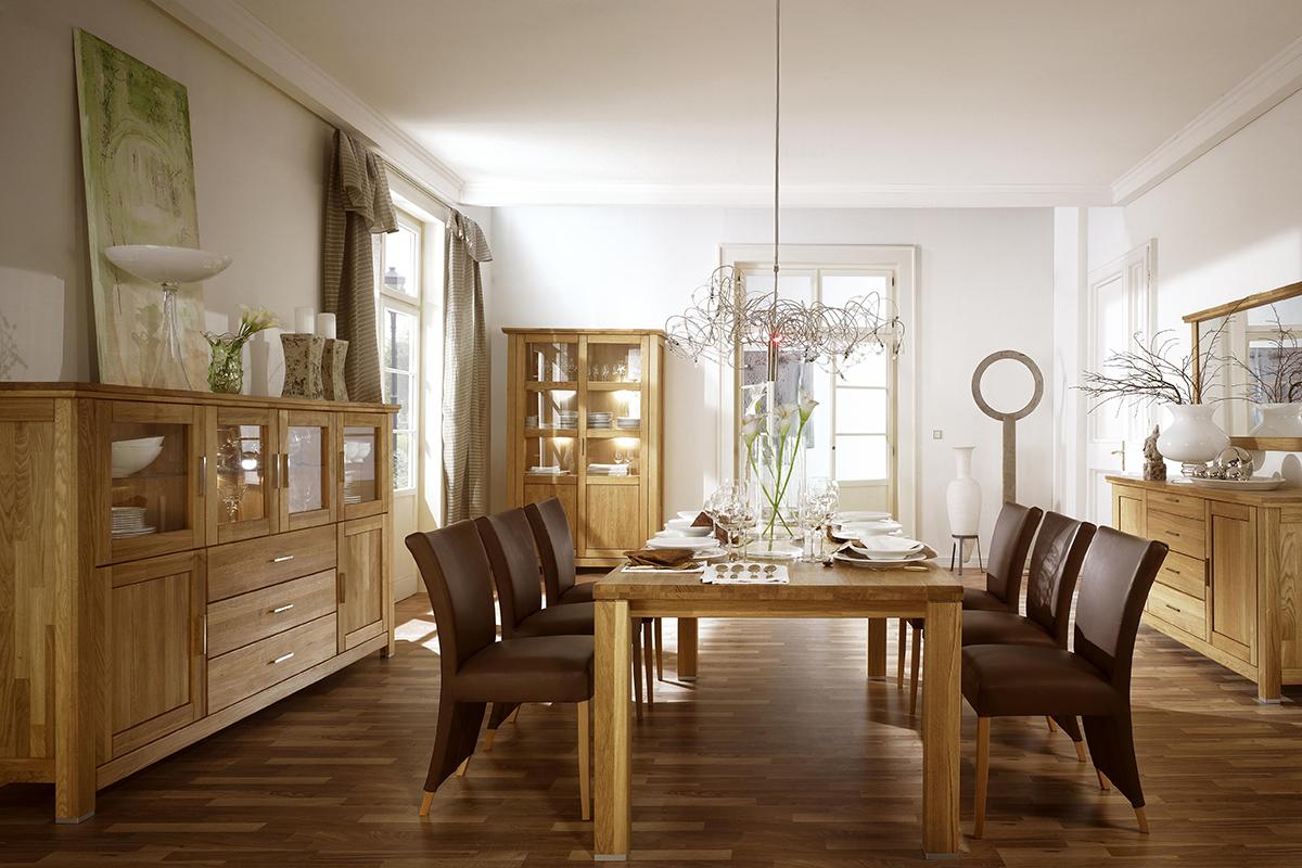 porto stół z drewna dębowego meble do salonu dębowe