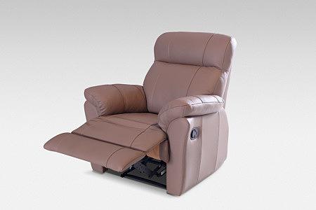 relax3 fotel do salonu z funkcją relax