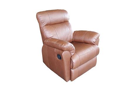 relax3 fotel skórzany do salonu