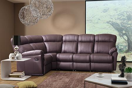 relax3 sofa skórzana narożnik