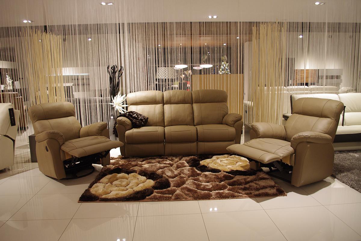 relax3 wypoczynek skórzany fofa i fotele