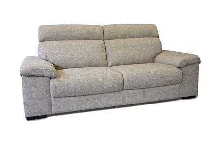savoy sofa tapicerowana tkaniną forgotex