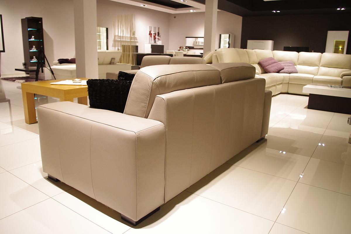 vesta sofa skórzana do salonu