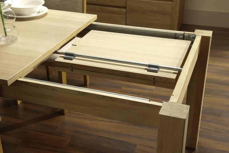 orlando stół rozkładany do salonu