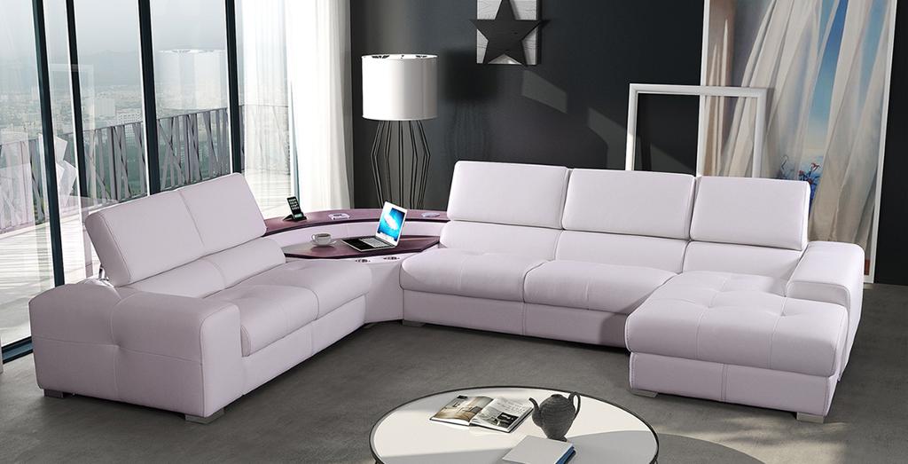 oxford nowoczesny komplet wypoczynkowy do salonu mini