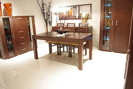 valencja stół dębowy