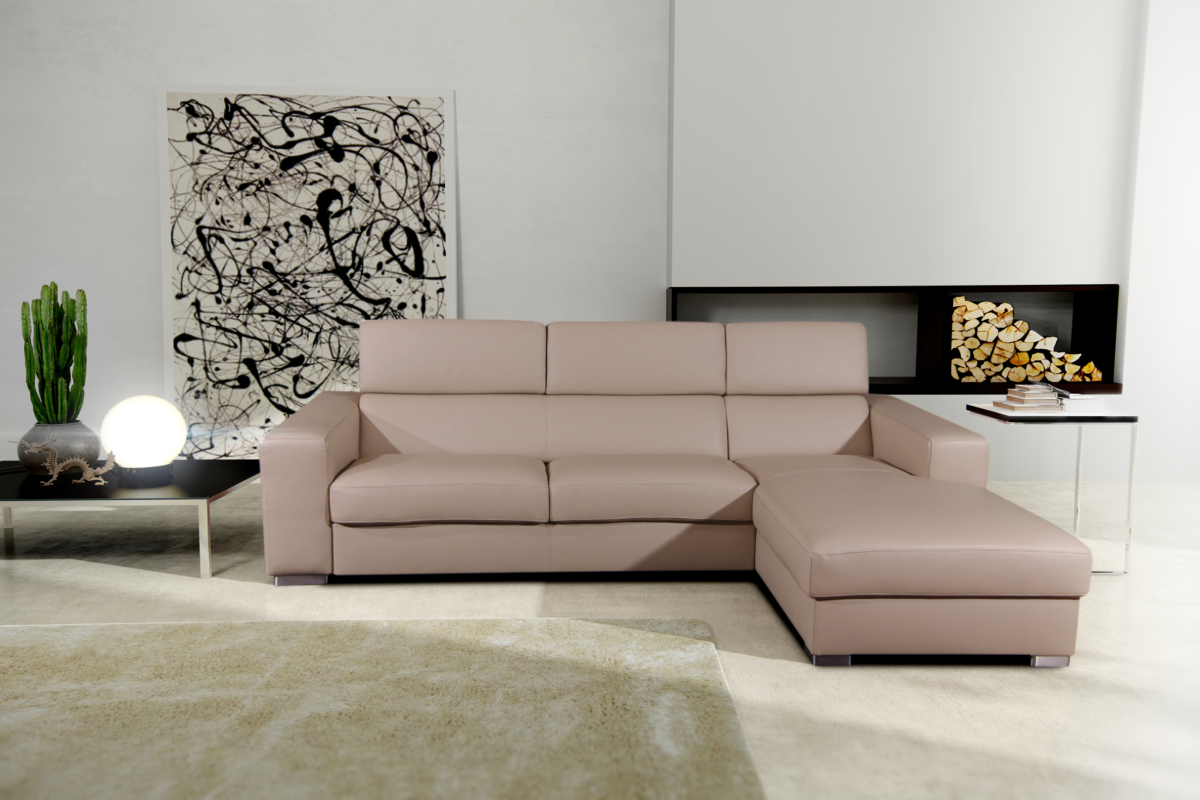 genesis otomana nowoczesny komplet wypoczynkowy do salonu mini