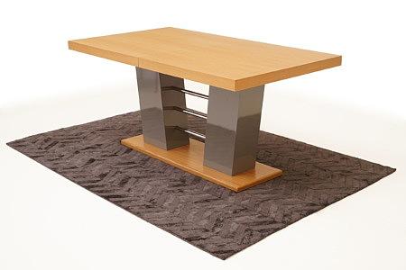 Cyprian2 funkcjonalny nowoczesny stół do nowoczesnej jadalni
