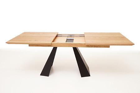 A4 solidny stół rozkładany do salonu