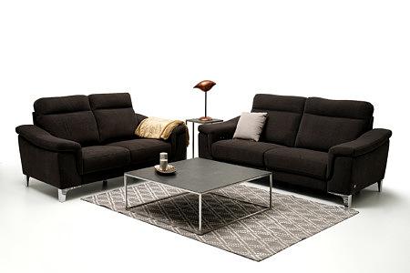 Bolero2 brązowe sofy do eleganckiego nowoczesnego salonu