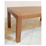 Barcelona stół drewniany okleinowany