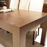 Barcelona stół okleina dębowa