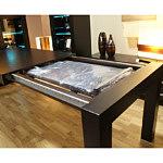Barcelona stół rozkładany