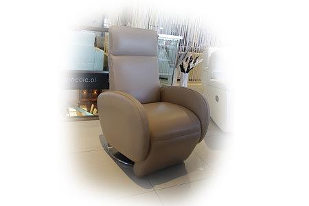 Capri fotel z funkcją relaksu