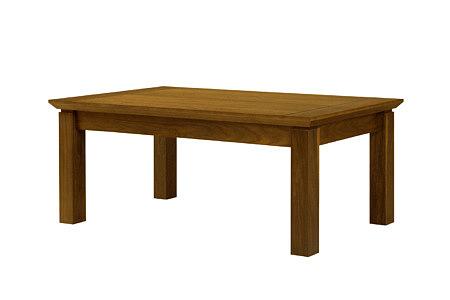 Casetti ława drewniana