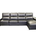comfort czarana sofa narożnik