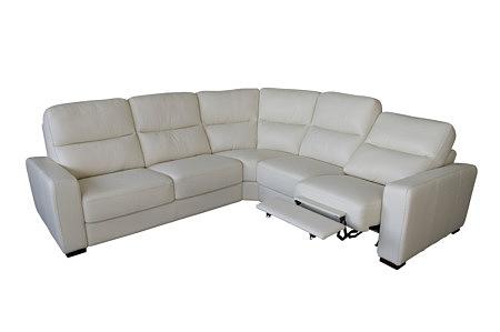 comfort komplet wypoczynkowy z funkcją relax