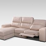 Comfort sofa narożnik z funkcją relax elektryczna