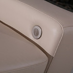 Comfort sterowanie elektrycznym rozkładaniem sofy