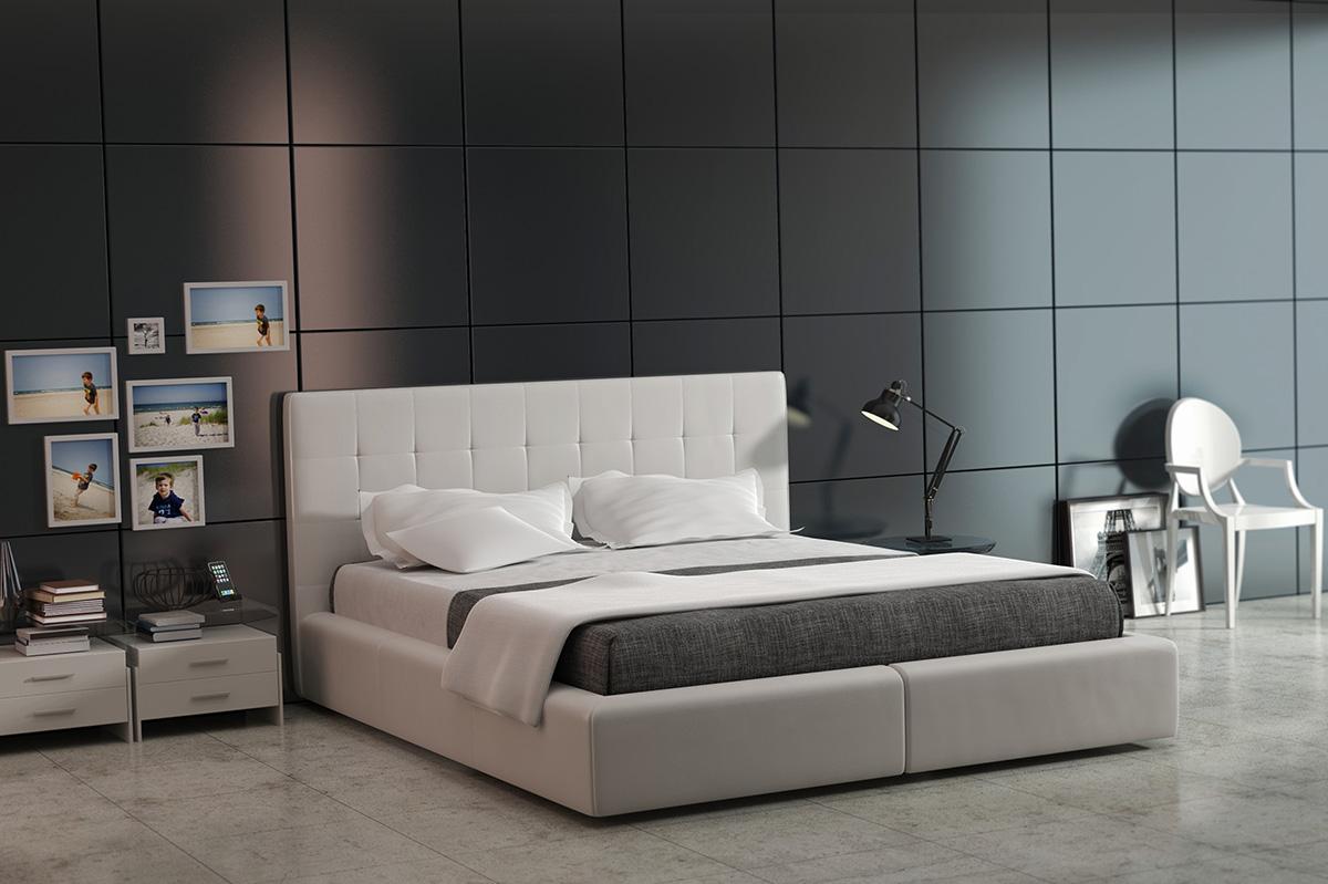 Corida łóżko Do Sypialni łóżko Do Nowoczesnej Sypialni