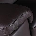 dion poduszka oparcie w sofie