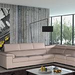 dion sofa narożnik skórzany