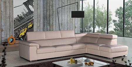 dion sofa narożnik skórzany do salonu