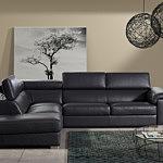 dion sofa skórzana narożnik skórzany