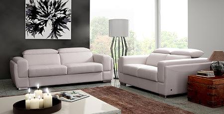 diva sofa narożnik komplet wypoczynkowy skórzany