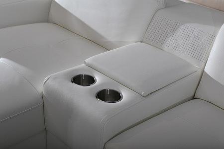 diva sofa z barkiem