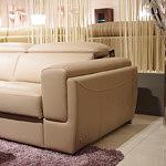 diva sofa z podnoszonymi oparciami