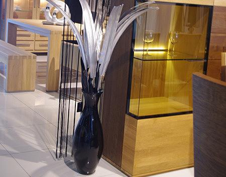 duży wazon ceramiczny