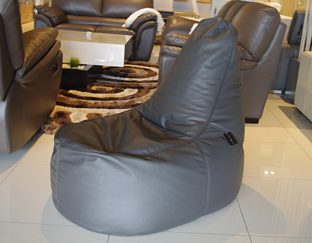 fotel miękki