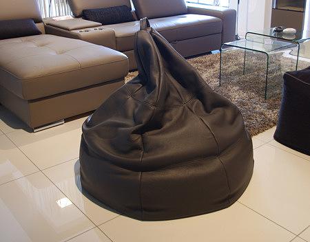 fotel miękki z rączką do transportu