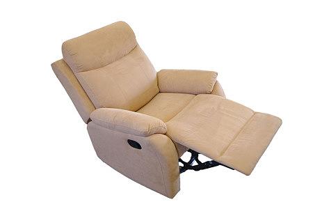 fresco fotel rozłożony z funkcją relax