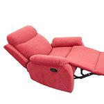 fresco fotel z funkcją relaksu