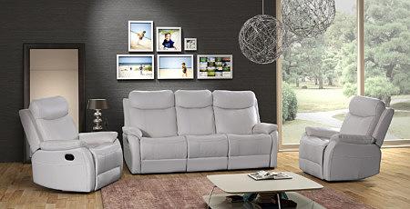 fresco sofa z funkcją relax fotele